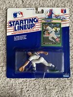 1989 Mark Grace rookie Starting Lineup Sports Figurine - Chicago Cubs