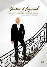 Justin Hayward: Live in Concert at the Capitol Theatre (DVD, 2016)