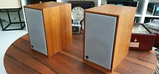 DUAL CL-132 mini monitors high fidelity  from 70' XXX RARE !!!