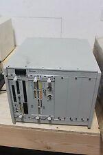 Tektronix TLA 720 Logic Analyser Color Benchtop Mainframe  WITH TLA 7D1 TLA 7N3