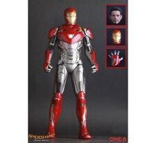IRON MAN MARK XLVII MK-47 CRAZY TOYS 1/6TH SCALE COLLECTIBLE FIGURE NEW IN BOX