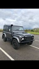 land rover defender 90 300 tdi 1996