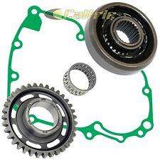 STARTER CLUTCH and DRIVEN GEAR w/GASKET FIT HONDA CRF450X CRF 450X 2005-2017