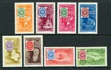 Colombia Scott #709//C354 MNH Colombian Postage Stamps Centenary CV$6+