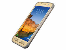 Samsung Galaxy S7 Active 4G LTE 32GB SM-G891A (AT&T) Gold SmartPhone (Unlocked)