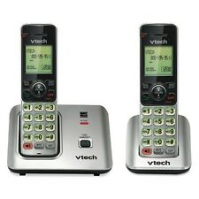 VTech CS6619-2 Cordless Digital Answering System - CS66192