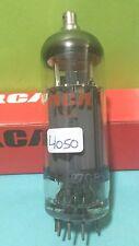 "1 RCA "" Mullard ""  27GB5 / PL500 Vacuum Tube  Tested Good  On Calibrated Hickok"