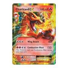 Pokemon Xy Evolutions Charizard-Ex 12/108 Holo Rare ex Card