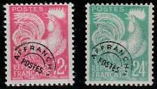 Frankrijk postfris 1954 MNH  993-994 - Affranch Postes / Gallische Haan