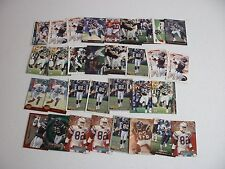 LOT OF 32 MARK SEAY CARDS