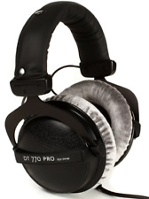 Beyerdynamic - DT-770 Pro 250 Ohm - Closed Studio Headphones