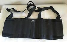 "McGuire-Nicholas Work Wear - Back Support Belt - Size M/L (33""-43"")"