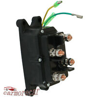 Relay Switch ATV Winch Contactor Solenoid For Warn # 2875714 63070 62135 74900
