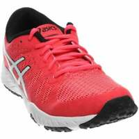 ASICS GEL-Nitrofuze Trainer  Casual Training Neutral Shoes - Pink - Womens
