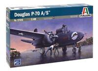 2724 Douglas P-70 A/S   ITALERI 1/48 plastic model kit
