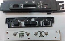 Sony KDL-50R450A Tv  Key Function Board  54.25075.371