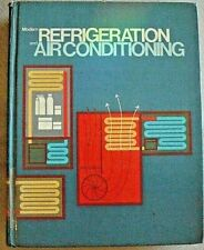 Modern Refrigeration and Air-conditioning 1975, (not 85) Commercial Heat Pumps
