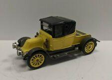 Corgi Toys Classics 1910 Renault 12/16 Die Cast  092519DDC