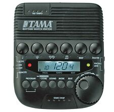 Tama rw200 Rhythm watch metrónomo RW 200