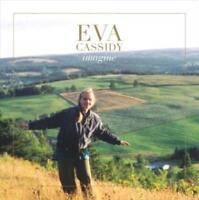 EVA CASSIDY - IMAGINE NEW CD