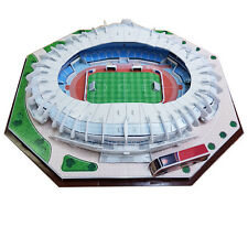3D Arsenal Replica The Emirates Football Stadium Puzzle - 160 Pieces