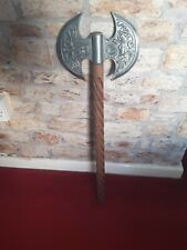 More details for medieval display axe