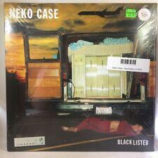 Neko Case - Blacklisted LP NEW