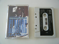 ELMORE JAMES LET'S CUT IT THE BEST OF CASSETTE TAPE 1987 PAPER LABEL ACE UK