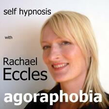 Overcome Agoraphobia, Self Help Agoraphobic Phobia Hypnotherapy Self Hypnosis CD