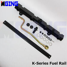 High Volume Fuel Rail Kit For Honda 2002-2006 Acura-Rsx Civic K20z1 K20 K20a2