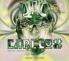 F.A.C.T.: Future Alliance of Communication & Tecknology, Vol. 1 by Carl Cox (DJ…