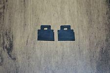 wiper blade (2pcs) for Dx4 print head (black) for Roland Mimaki Mutoh printers