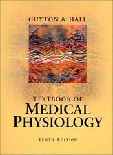 Guyton Physiology: Medical Physiology by Arthur C. Guyton and John E. Hall (2000