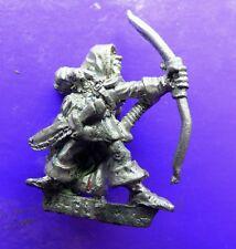 RR7 The Bowmen of Wood Elf Prince bow archer Trooper citadel gW games workshop