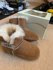 Baby Erin UGG Boots Size M Age 12 Months