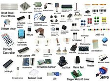 Arduino UNO R3 Starter Professional Level Basic Kit for small Projects D