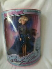 Vintage Marilyn Monroe Collectors Series SPECTACULAR SHOWGIRL Barbie type DOLL