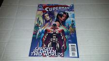 Superman # 202 (DC, 2004) 1st Print