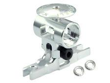 Microheli Blade 200 S / 200 SR X Silver CNC Aluminum Main Rotor Hub MH-2SRX001B