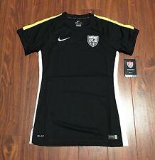 USA US Soccer Nike Jersey Women's XS New With Tags Solo Lloyd Wambach Morgan