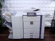 Sharp MX-6201N Color MFP Copier Printer Scanner Email Fax ~ MX6201N 6201 7001N