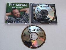 JOHN WILLIAMSON-PIPE DREAM-LIMITED EDITION-2 CD SET-AUSTRALIAN RELEASE