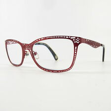 Kenzo KZ2233 Full Rim F4813 Used Eyeglasses Frames
