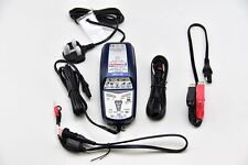 Optimate 4 dual battery charger-BMW CANBUS
