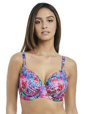 Freya Mamba  Bikini Top Underwired Idol Moulded 2940 New Womens Swimwear