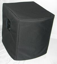 Behringer Eurolive B1500D B1500HP Sub Padded Speaker Covers (PAIR)