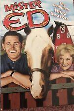Mister ED Complete Third Season  DVD Multi Region Player Req