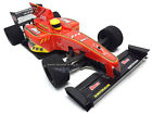Machine Formula Car Mechanics Complete + Bodywork and Wing 1:10 2WD HIMOTO