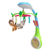 Disney Bambi mobile Chicco #0000715600000