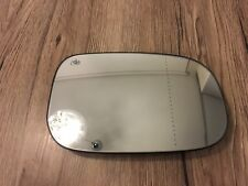 Volvo S40 V50 S60 OEM RH mirror glass with Heating 07-09 year